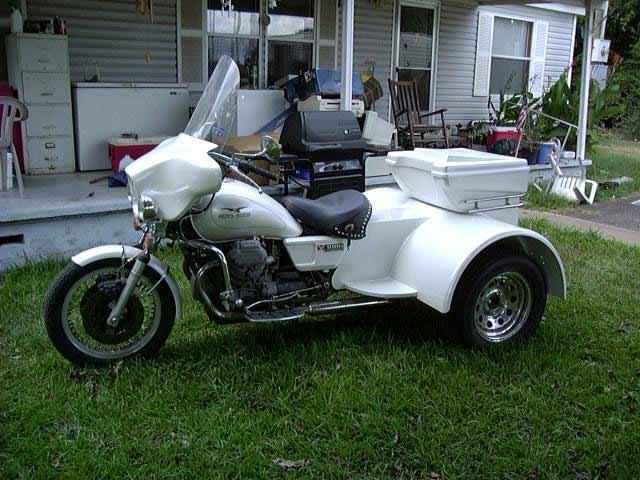 Wildgoose Chase Moto Guzzi Visitors Rides Page 41